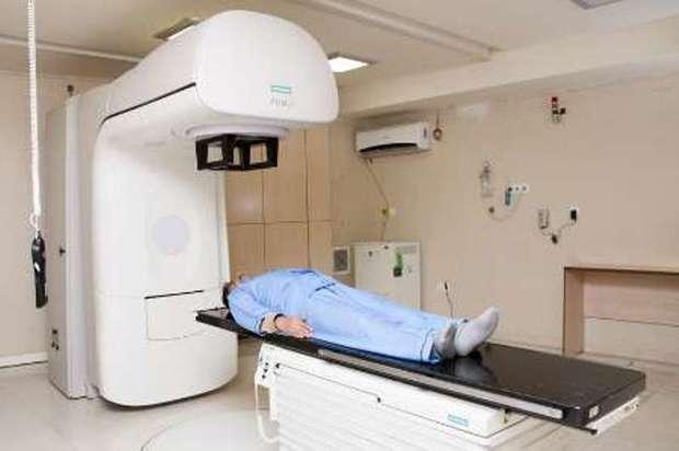 پذیرش 2249 بیمار در کلینیک رادیوتراپی مهرانه