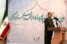 تفکر ناب دفاع مقدس تجلی عزتمندی و افتخار ایران اسلامی است