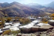 200 خانوار روستای کمندان در انتظار جایجایی