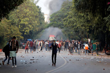 هند اینترنت را در پی اعتراض مسلمانان در چند منطقه قطع می کند