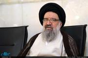 احمد خاتمی: دستگاه دیپلماسی کشور عزتمندانه در برابر آمریکا ایستاد