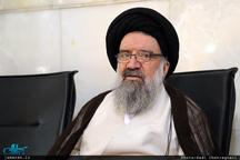 احمد خاتمی: هدف نهایی دشمن بی تردید براندازی نظام اسلامی است/ بدنه روحانیت جزء اقشار محروم جامعه است