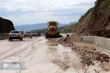 نیاز 4 هزار میلیارد ریالی بازسازی راههای سیلزده خراسان شمالی