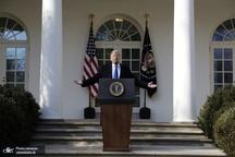 «دیوار» ترامپ را به دادگاه می کشاند