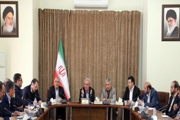 استاندار:آذربایجان شرقی برای مقابله با سیل احتمالی آماده است