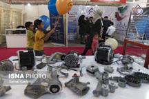 برگزاری نمایشگاه عرضه محور در هفته حمایت از صنایع کوچک