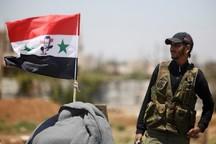 پیشروی ارتش سوریه در استان ادلب و آزادی مناطق جدید