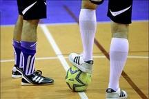 زمان دیدار پایانی فوتسال جام رمضان بویراحمد اعلام شد