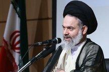 حسینی بوشهری:سوال های گزینش متناسب باشغل مورد نظر باشد