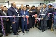 وزیر ارتباطات یک هزار و 52 طرح مخابراتی را در کرمانشاه افتتاح کرد