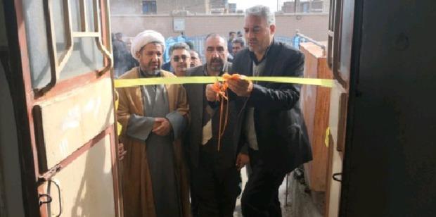 21 طرح عمرانی در نهبندان افتتاح شد