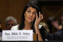 نیکی هیلی: نباید قانون آمریکا را با تعهدات برجام اشتباه گرفت