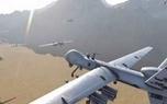 انصار الله یمن یک هواپیمای تجسسی دیگر عربستان را سرنگون کرد