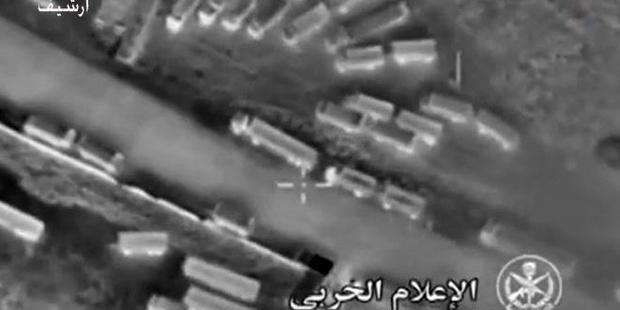 آیا نبرد بزرگ سوریه برای بازپس گیری نفت اش آغاز شد؟