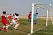 پیروزی تیم فوتبال سپیدرود رشت برابر شهرداری تولمشهر