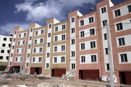 دولت خود را متعهد به حل مشکلات مسکن مهر آذربایجان غربی می داند