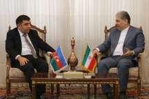 ورود به بازارهای جهانی با ایجاد شرکت های مشترک بین تجار ایرانی و آذربایجانی