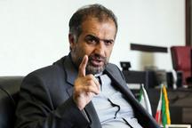کاظم جلالی: ظریف با رأی بالایی از مجلس باز میگردد