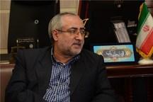 ورود بیش از نیم میلیون پرونده به محاکم قضایی استان البرز در سال ۹۵