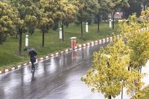 بارش های پراکنده در گیلان تا فردا ادامه دارد