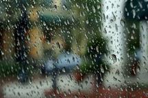 تندباد و باران پدیده قالب هواشناسی استان مرکزی است