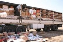 مبارزه با قاچاق کالا و ارز افزایش یابد