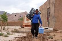 4 هزار منزل مسکونی خراسان شمالی در بارندگی ها خسارت دید
