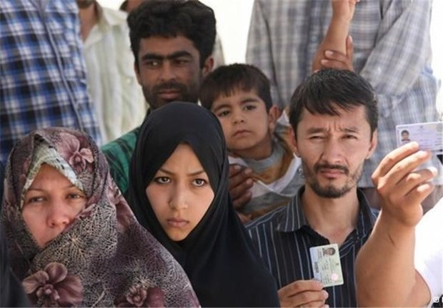 اتباع خارجی قزوین مجاز به اقامت در 2 بخش مرکزی و کوهین هستند