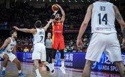 اسپانیا قهرمان جامجهانی بسکتبال شد