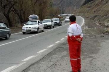 17 هزار نیروی هلال احمر در طرح نوروزی سالجاری فعالیت خواهند داشت