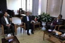 استاندار یزد: دولت تدبیر و امید به دنبال سرمایه گذاری بدون صرفه اقتصادی نیست
