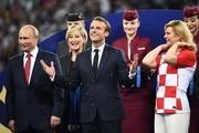 رهبری که قهرمانی کشورش در جام جهانی هم نتوانست محبوبش کند/ رئیس جمهور خوش شانس اروپایی را بهتر بشناسیم+ تصاویر