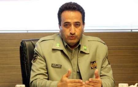 صدور اخطاریه زیست محیطی برای 5 بیمارستان تبریز