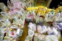 480سبد غذایی ویژه مادران باردار نیازمند در بندرعباس توزیع شد
