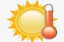 میانگین دمای هوا در خراسان رضوی هشت درجه افزایش می یابد