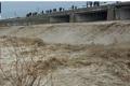 احتمال وقوع سیلاب در حاشیه رودخانه های آذربایجان غربی