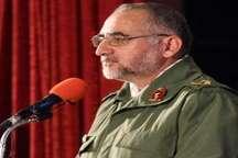 فرمانده سپاه عاشورا: بی تفاوتی به مشکلات جامعه برخلاف اهداف انقلاب است