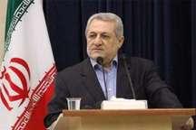 ایران اسلامی در سایه امنیت به توسعه پایدار می اندیشید