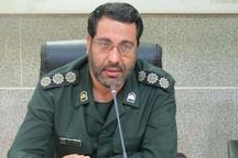 مرحله دوم کمک های سپاه قزوین به سیل زدگان گلستان ارسال شد