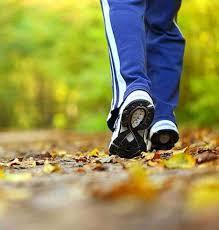 پیادهروی روزانه ابتلا به سرطان را به نصف کاهش میدهد