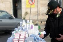 2 میلیارد ریال داروی قاچاق در بهبهان کشف شد