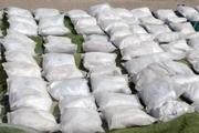 سه خودرو با ۲۱۹ کیلوگرم موادمخدر در یزد توقیف شد