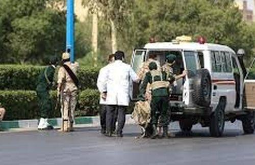 اعلام اسامی تعدادی دیگر از شهدا و مجروحین حادثه تروریستی امروز اهواز