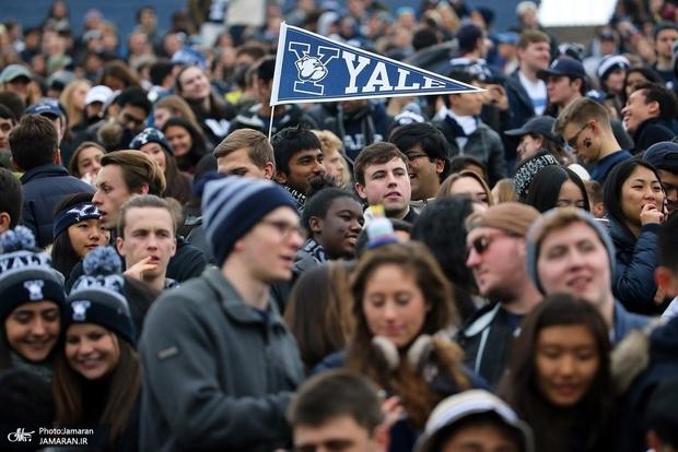 رسوایی بزرگ در دانشگاه های آمریکا