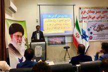 تلاش دانشگاه آزاد بوشهر فعال سازی ظرفیت های علمی پژوهشی است