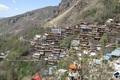 روستاهای هدف گردشگری قزوین، مقصدی ایده آل برای مسافران نوروزی
