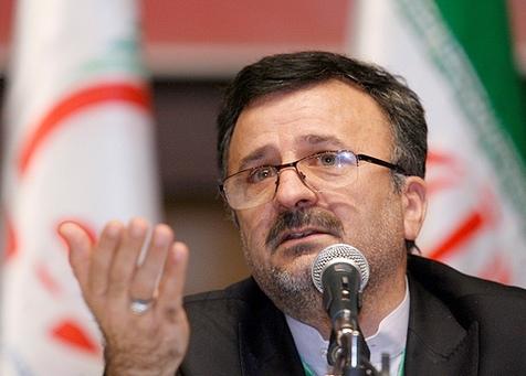 داورزنی: وزارت ورزش از مسئولیت فرار نمیکند