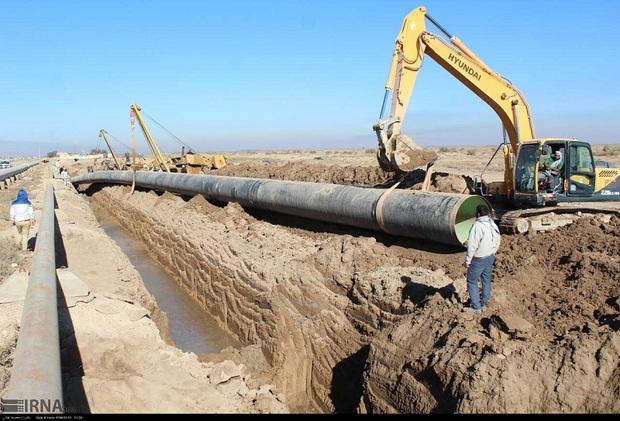 141 روستای استان کرمانشاه در سال 97 از آب سالم بهره مند شدند