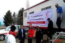 تدبیر برای سفر ایمن نوروزی در آذربایجان شرقی