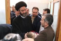 جهاددانشگاهی چهره انقلاب اسلامی را خوب نشان داده است  فعالیتهای جهاددانشگاهی در سطح ملی و استان شایسته و ستودنی است